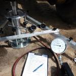 badanie płytą statyczną VSS - geolog Piła
